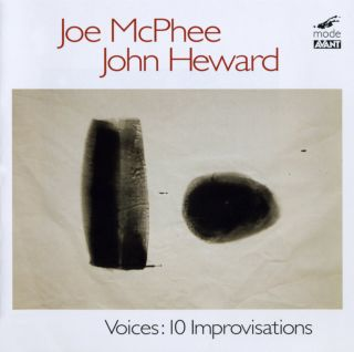 Voices: 10 Improvisations