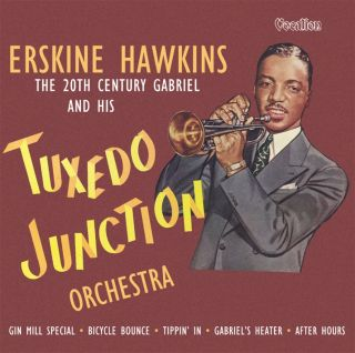 Tuxedo Junction Orchestra