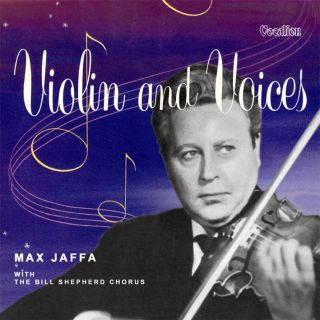 Violin And Voices