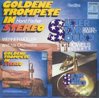 Goldene Trompete in Stereo