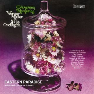 Evergreen Memories/Eastern Paradise