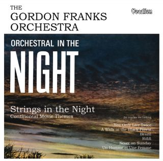 Orchestral In The Night & Strings In The Night