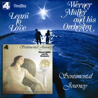 Learn to Love / Sentimental Journey
