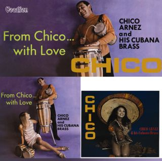 Chico & From Chico ... With Love