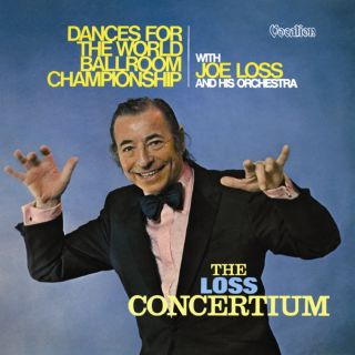 Dances For The World Ballroom Championship & The Loss Concertium