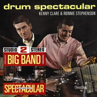 Big Band Spectacular & Drum Spectacular