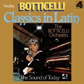 The Sound of Today & Classics in Latin