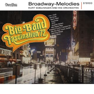 Broadway-Melodies & Big-Band Fascination