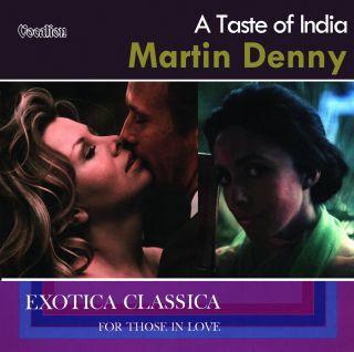 A Taste of India & Exotica Classica