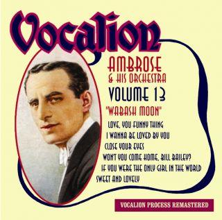 Volume 13 - Wabash Moon