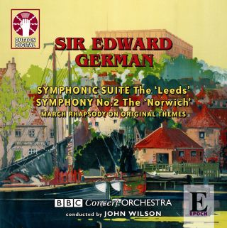 Symphonic Suite The Leeds - Symphony 2 The Norwich