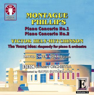 Piano Concerto 1 & 2 / The Young Idea