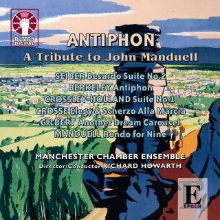 Antiphon - A Tribute to John Manduell