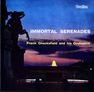 Immortal Serenades