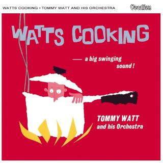 Watts Cooking