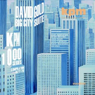 Big City Suite & Kpm 1000 Series