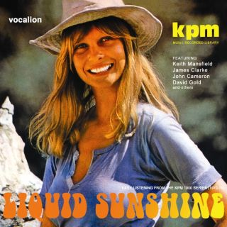 Liquid Sunshine - Kpm 1000 Series
