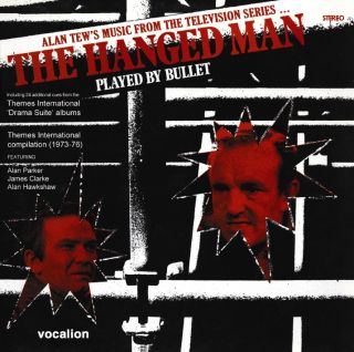 The Hanged Man Tv Soundtrack (1975) & Themes International Compilation (1973-76)