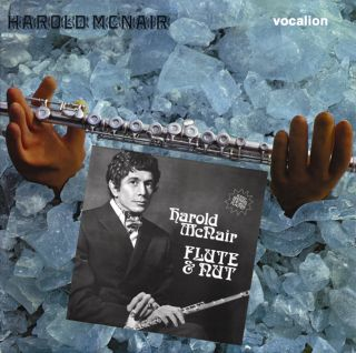 Harold McNair & Flute And Nut
