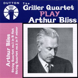 Play Arthur Bliss