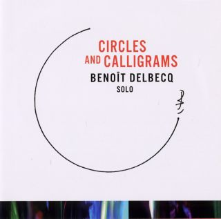 Circles and Calligrams