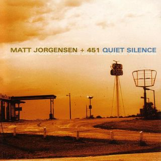 Quiet Silence