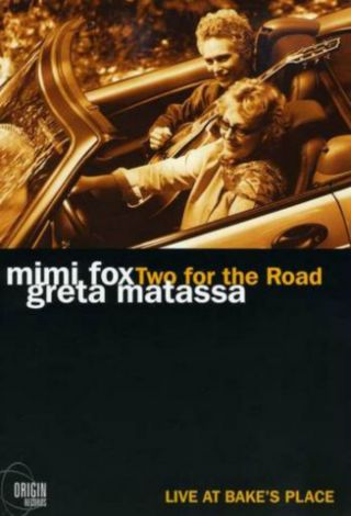 Two For The Road Dvd