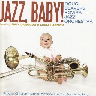 Jazz, Baby!