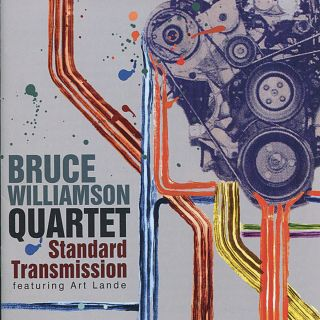 Standard Transmission