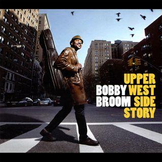 Upper West Side Story