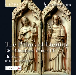 The Pillars of Eternity/Eton Choirbook Vol 3