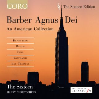 Agnus Dei/An American Collection