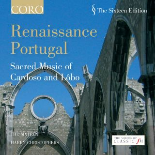 Renaissance Portugal/Sacred Music
