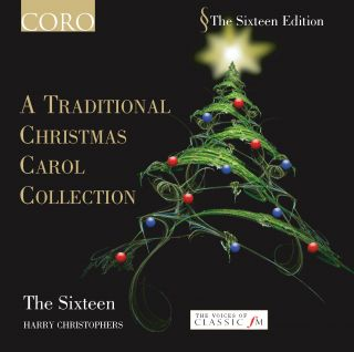 A Traditional Christmas Carol Collection