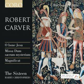 O bone Jesu/Missa Dum sacrum mysterium/Magnificat