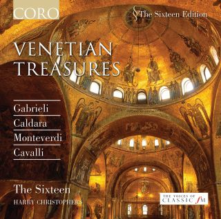 Venetian Treasures