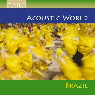 Acoustic World - Brazil