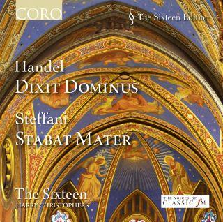 Dixit Dominus/Stabat Mater