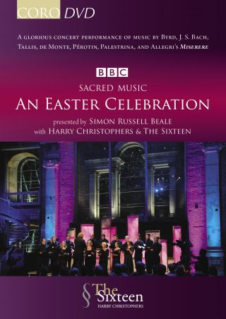 Sacred Music - An Easter Celebration