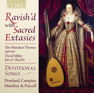 Ravish'd with Sacred Extasies