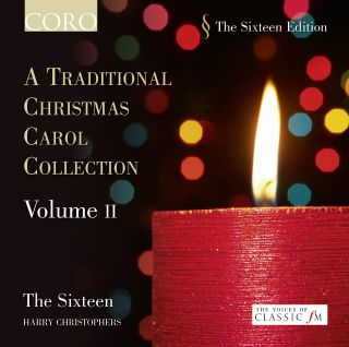A Traditional Christmas Carol Collection Vol.II