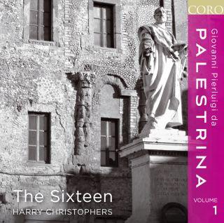 Palestrina: Volume 1