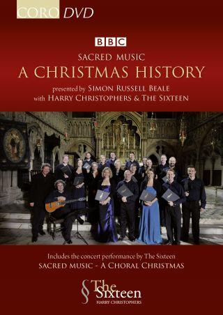 Sacred Music: A Christmas History