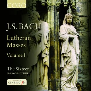 J.S Bach: Lutheran Masses Vol. I