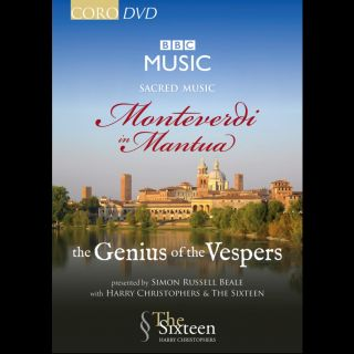Monteverdi in Mantua - The Genius of the Vespers