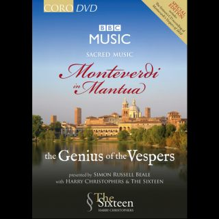 Monteverdi in Mantua - The Genius of the Vespers (SPECIAL EDITION)