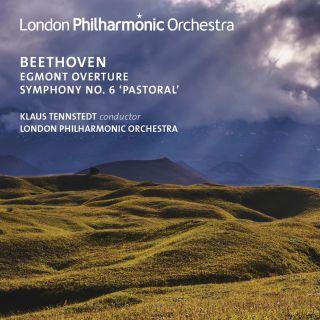 Beethoven: Symphony No. 6 'Pastoral' / Egmont Overture