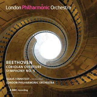 Coriolan Overture / Symphony No. 5