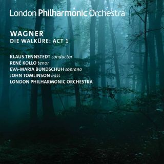 Wagner Die Walküre: Act 1