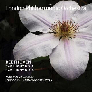 Beethoven Symphony No. 1 and No. 4